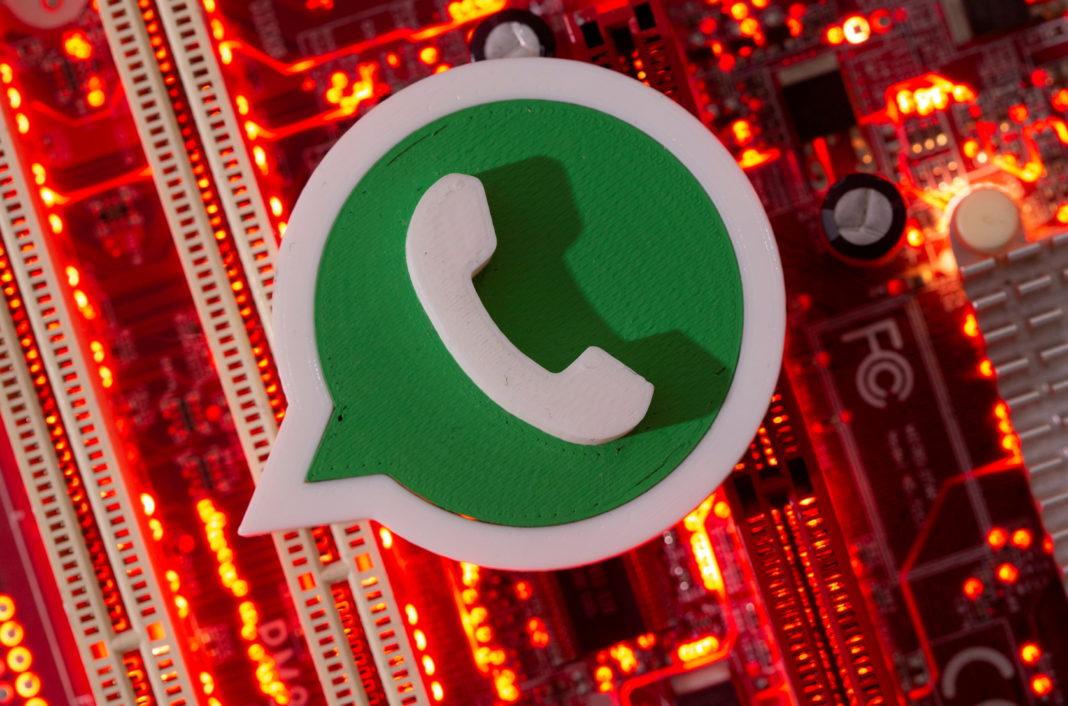 WhatsApp, folosit pentru atacarea unor politicieni cu Pegasus
