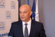 Fostul deputat Ştefan Băişanu, reţinut pentru şantaj