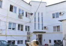 Institutul de Medicină Legală din Craiova a intrat din primăvară în reabilitare, după ce clădirile unde funcționează instituția ajunseseră în paragină