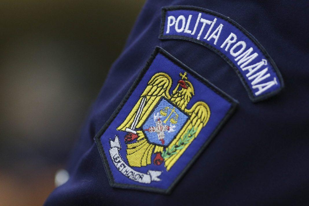 Gorj: Minoră căutată de poliție după nu a mai revenit de la școală