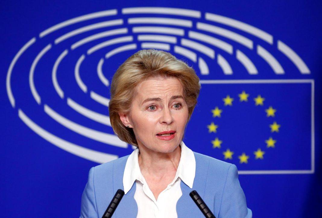 Dezbaterea privind Starea Uniunii Europene, în Parlamentul European